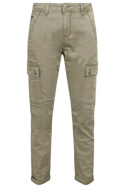 Red Button Broek Groen Cargo