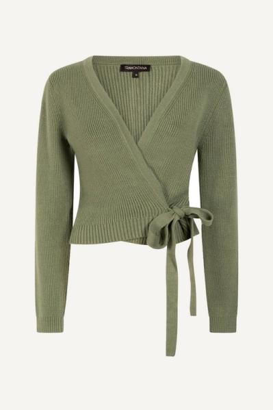 Tramontana Vest Groen Y04-01-701