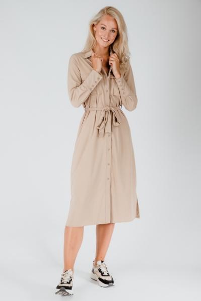 Ambika Maxi-jurk Zand London
