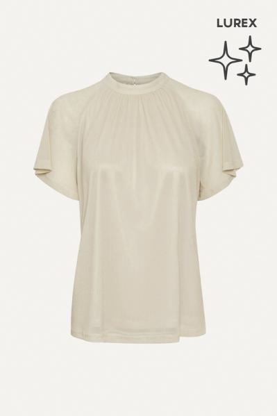 Saint Tropez Shirt / Top Zand 30511192