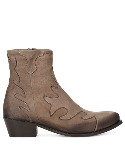 Stitching Western Taupe taupe