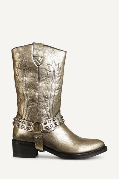 Gouden western goud