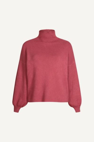 Ambika Shirt / Top Mauve Coll