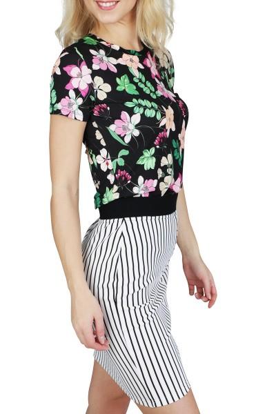 AAIKO Shirt / Top Multicolor Firella
