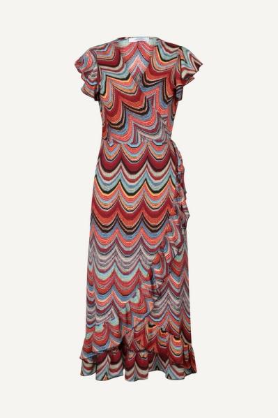 Ambika Rok Multicolor Macy