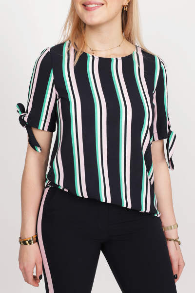 &Co Woman Shirt / Top Multicolor Reina Top