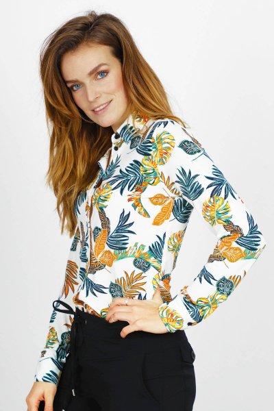 &Co Woman Blouse Multicolor Lotte