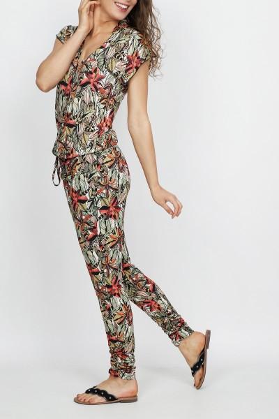 Geisha Jumpsuit Multicolor 91089-60