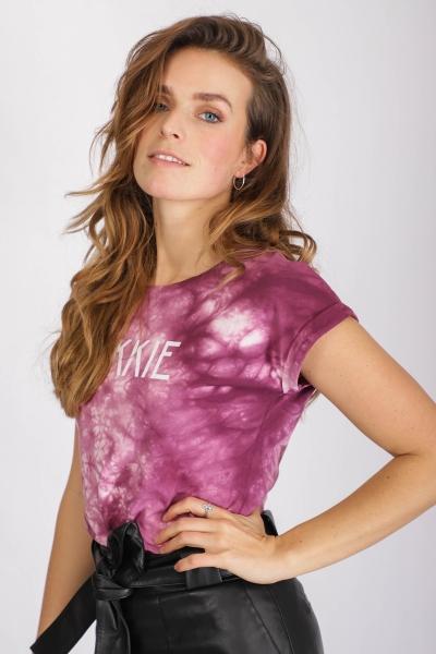 NIKKIE Shirt / Top Multicolor N 6-207 2002