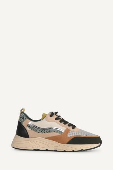 Poelman Sneaker Multicolor C18582X7POE4