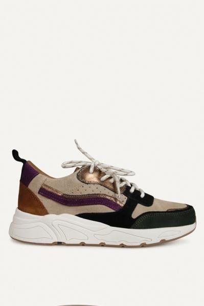 Poelman Sneaker Multicolor 5614