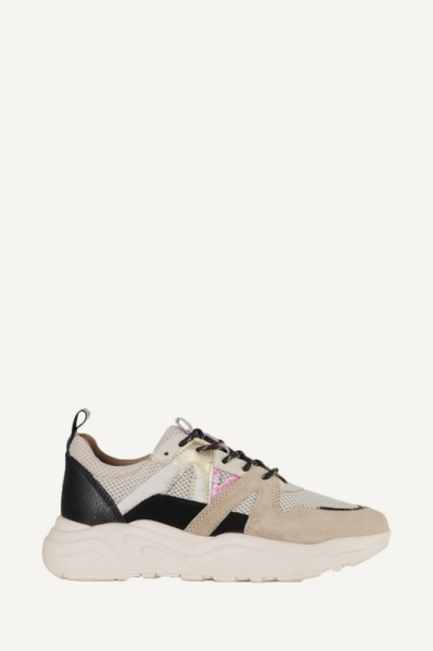 Poelman Sneaker Multicolor LPYEAR-07POE4