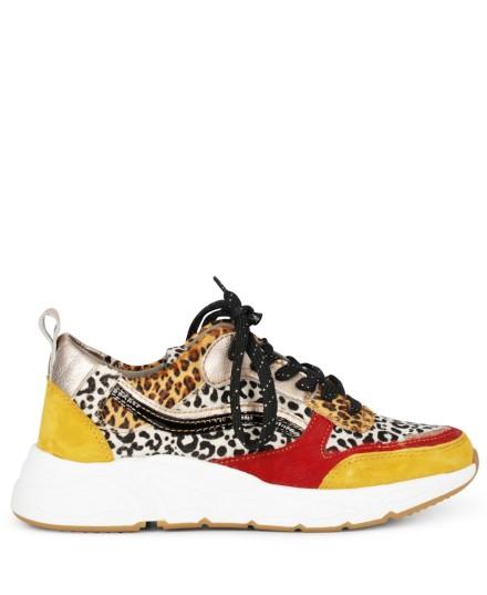 Poelman Sneaker Multicolor LPCCAROCEL-01POE