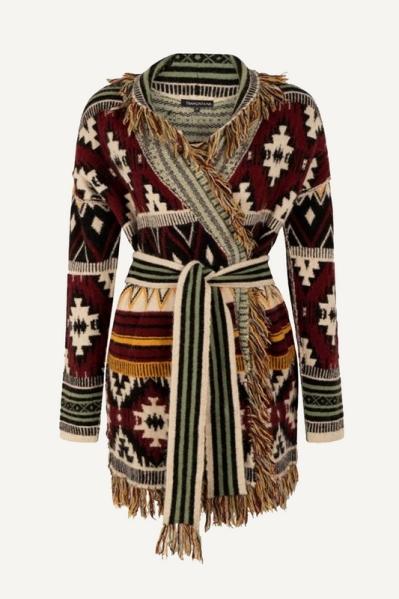 Tramontana Vest Multicolor Y03-01-702