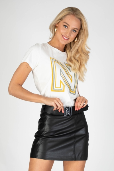 Mali Skirt zwart