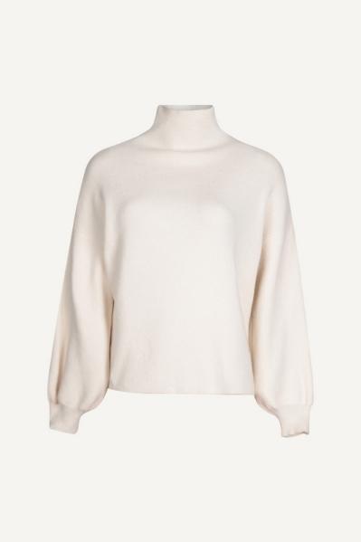 Ambika Shirt / Top Offwhite Coll