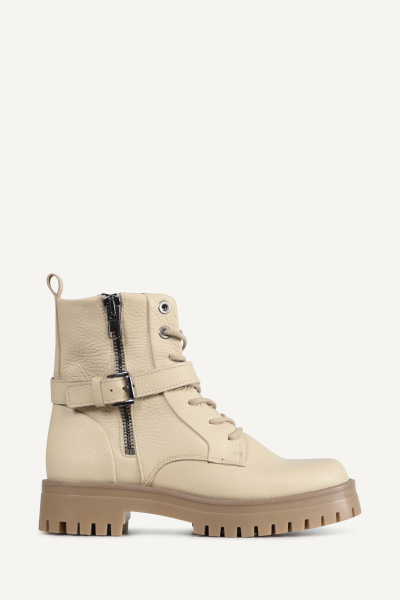 Shoecolate Veterboot Offwhite 8.21.08.496