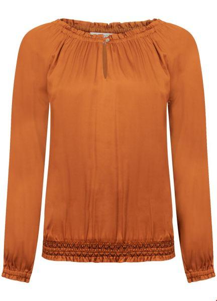 Tramontana Shirt / Top Oranje I02-94-302