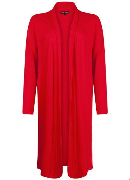 Tramontana Vest Rood D31-92-701