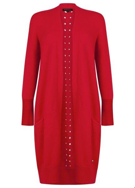Tramontana Vest Rood Q05-92-701