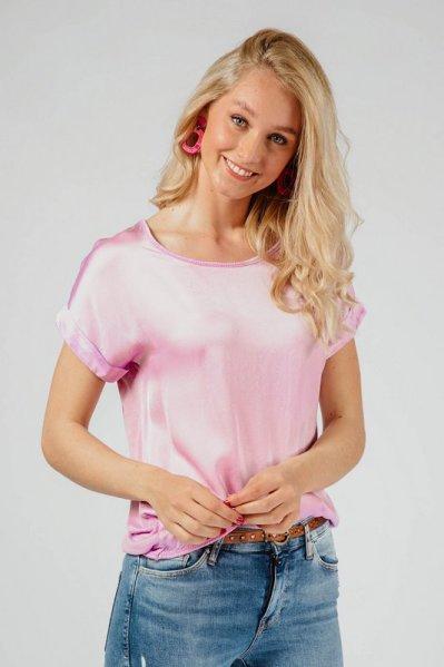Ambika Shirt / Top Roze 33171