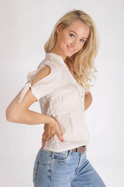 Tramontana Shirt / Top Roze E06-95-301