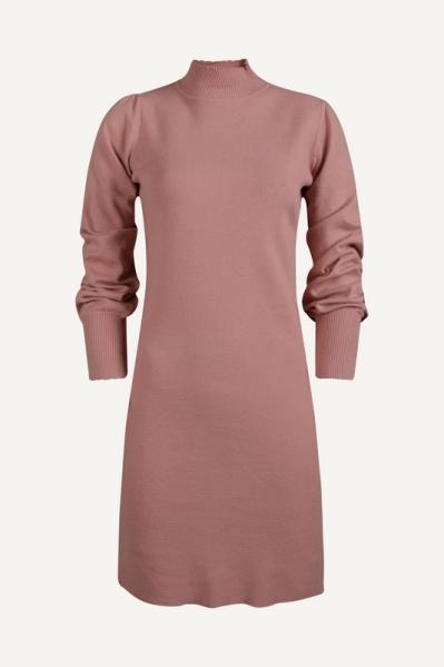 Your Essentials Midi-jurken Roze Abbey