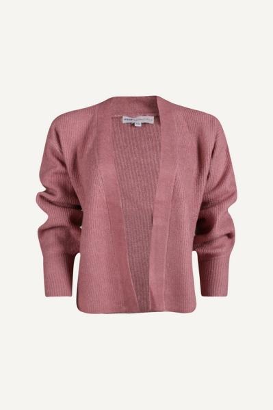 Your Essentials Vest Roze Agnes