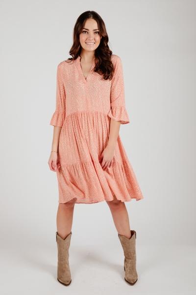 EdaSZ Dress terracotta