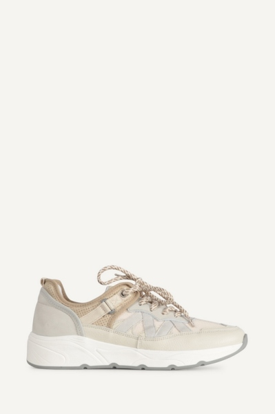 Shoecolate Sneaker Taupe 8.21.04.215