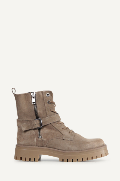 Shoecolate Veterboot Taupe 8.21.08.495