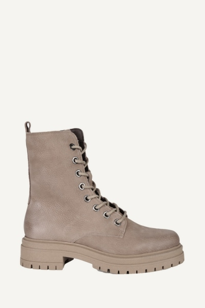 Shoecolate Veterboot Taupe 8.21.08.159
