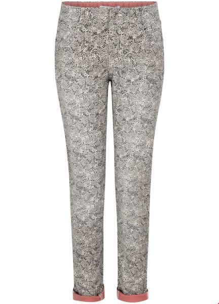 Trousers Animal Print multi