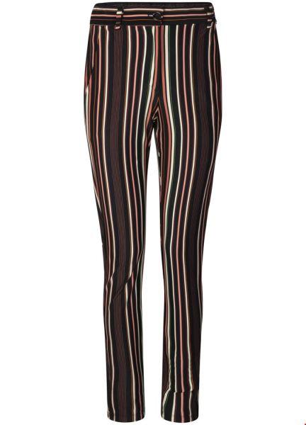Trousers Travel Multi Stripe multi