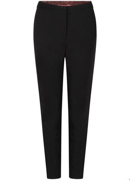 Trousers Punta zwart