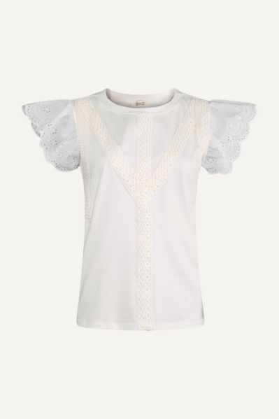 Ambika Shirt / Top Wit