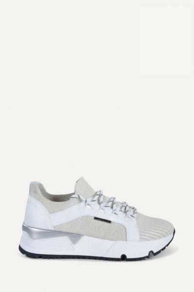 Bullboxer Sneaker Wit 323010