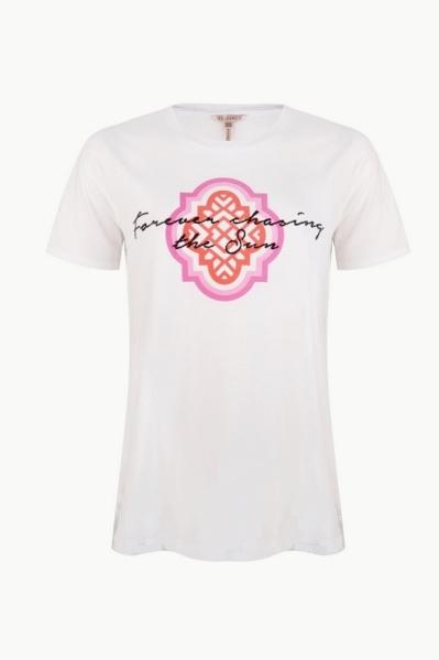 Esqualo Shirt / Top Wit HS21.05208