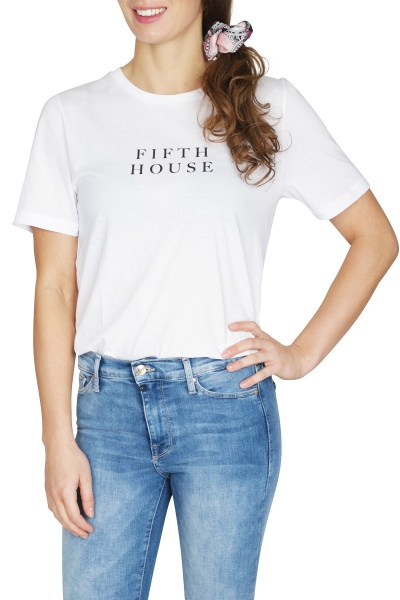 Fifth House by NIKKIE Shirt / Top Wit Fifh House shirt