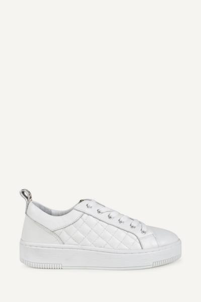 Poelman Sneaker Wit LPESQUIMO-24POE2