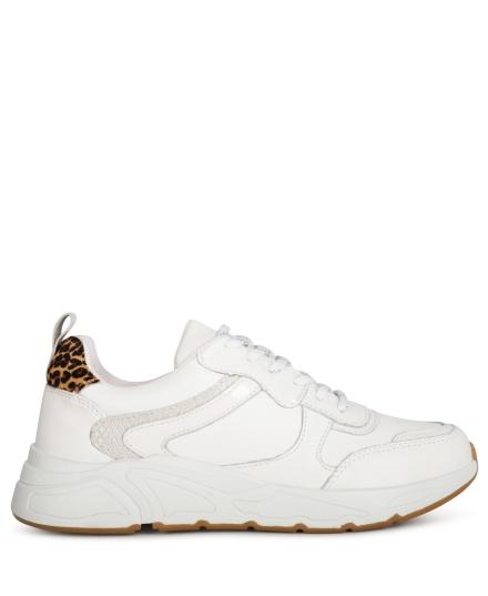 Poelman Sneaker Wit LPCAROCEL-20POE
