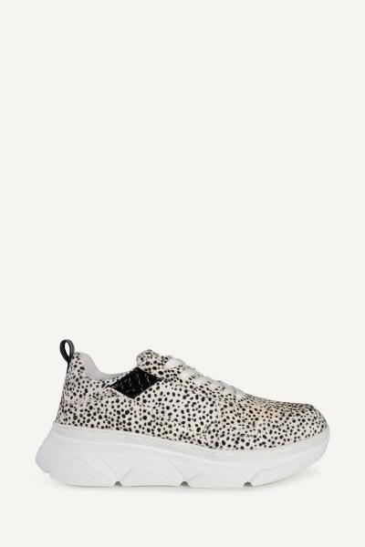 Shoecolate Sneaker Wit 8.10.06.074