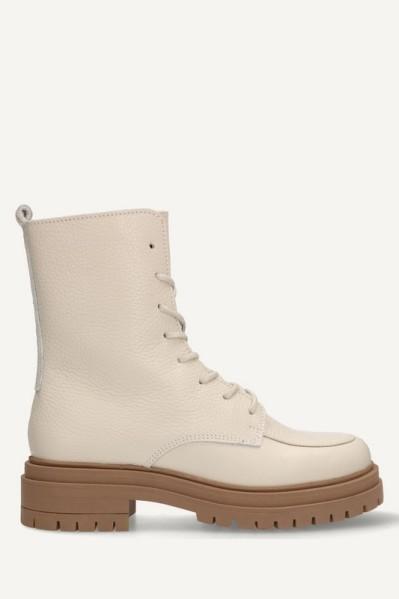 Shoecolate Veterboot Wit 8.11.08.774