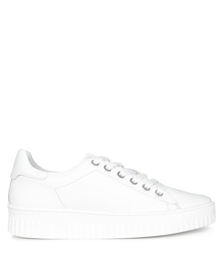 Y-our Story Sneaker Wit 652.81.068.41