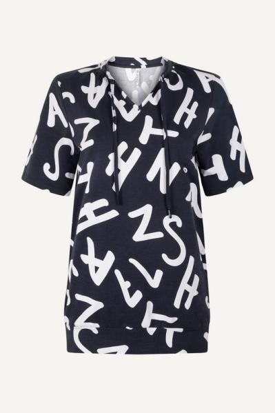 Zoso Shirt / Top Wit Ariane