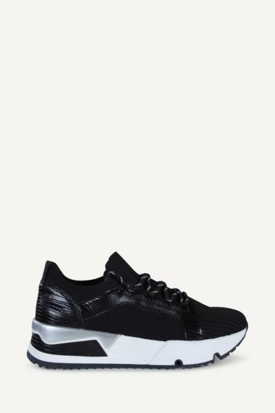 Bullboxer Sneaker Zwart 323010