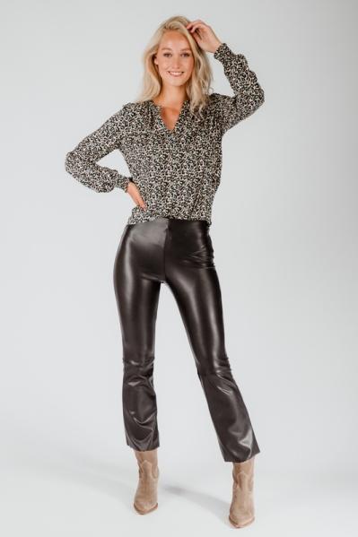 &Co Woman Zwart Harley