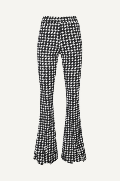Colourful Rebel Zwart Darcy Dogtooth