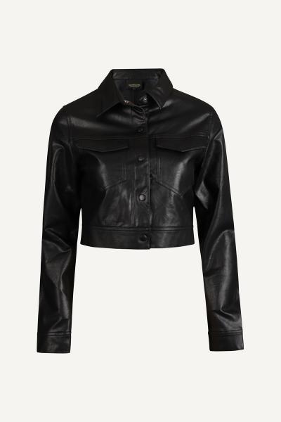 Colourful Rebel Blazer / Jasje Zwart Paris Jacket