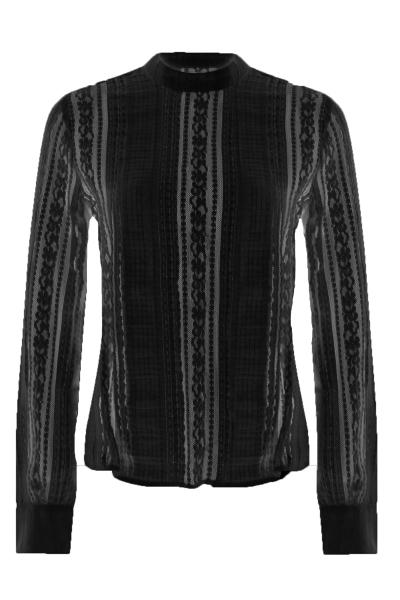 Femme9 Shirt / Top Zwart Joan